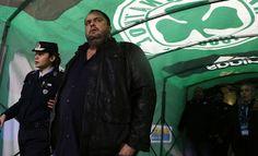 ALERT: Θέλει να πάει Λεωφόρο ο Μαρινάκης για το ΠΑΟ  Ολυμπιακός!