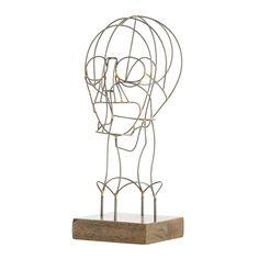 Arteriors Scully Sculpture