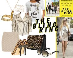 """Claire Julien starring of the """"The Bling Ring"""" movie http://www.stellajuno.com/index.php/en/blog-item/item/125-get-the-lookthe-bling-ring-claire-julien"""