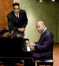 They created the sound of my town!  Philadelphia International and world renown Kenny Gamble and Leon Huff :)