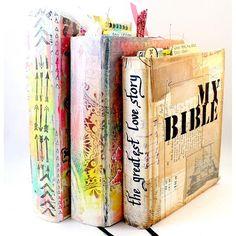 """""""Die Bibel wurde schon in viele Sprachen übersetzt, wir nutzen die Sprache der Kreativität."""""""