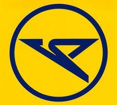 vintage airline logos