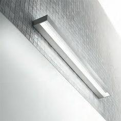 contemporary brushed nickel 75 led semi flush ceiling light