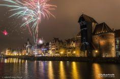 Szczęśliwego Nowego Roku 2015 !!!