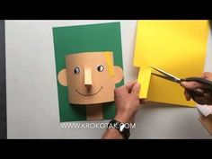 3D faces - YouTube