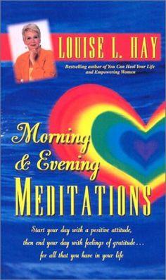 Morning and Evening Meditations