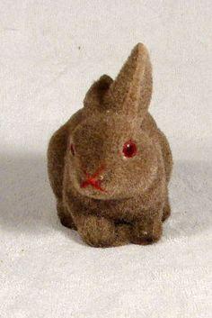 Fuzzy Rabbit Bank