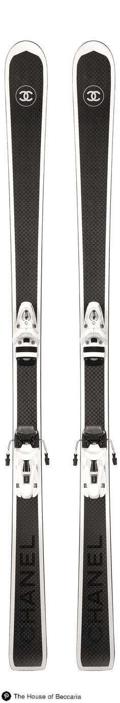 ~Chanel Skis | The House of Beccaria