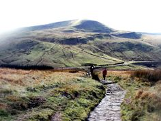 Black Mountains, Brecon Beacons National Park, Wales