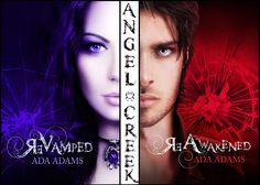 Angel Creek (Books 1 & 2)