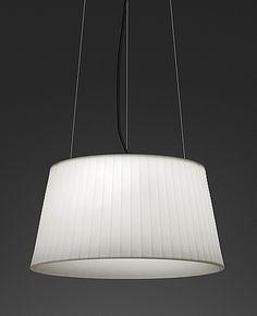 Plis in/outdoor suspension lamp