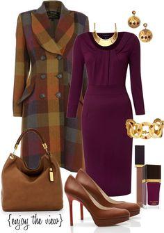 camel & plum