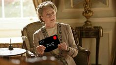 24 words Downton Abbey fans...