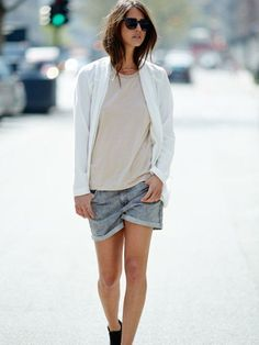 Casual & easy dressing