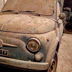 """""""Mi piace"""": 457, commenti: 2 - Appassionato di FIAT 500 (@fiat_500_egmond_aan_zee) su Instagram"""