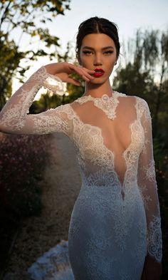 Berta 2015 Bridal Collection   bellethemagazine.com
