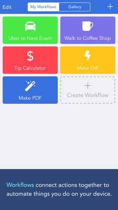 3 #iOS Apps Which Help You to Remember Your New Year's Resolutions