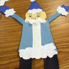 Grandfather Frost in Russia for Christmas Around the World