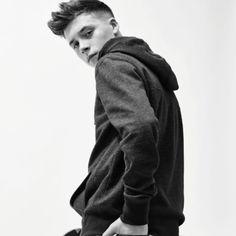 Brooklyn Beckham @brooklynbeckham #reserved #brookl...Instagram photo | Websta (Webstagram)