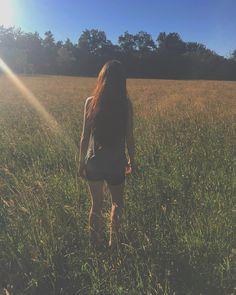 #nature #summer #tumblr #sun #brunette #girl