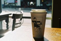 Uptown Espresso #seattle #queenanne #uptown