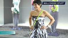 Mandira Bedi Wear Short Dress at Shane Falguni brunch for Rustomjee | su...