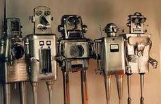 Resultado de imagen para plastilina mosh robot
