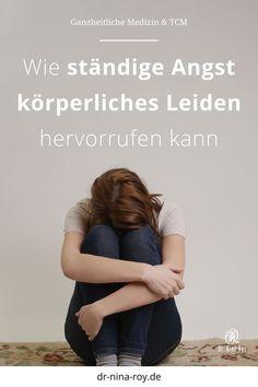 Angst, Meditation, Holistic Medicine, Psychology, Feelings And Emotions, Positive Life, Panic Attacks, Reduce Stress, Zen