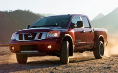 #2014 #Nissan #Titan. Find yours at http://www.fermannissan.com/