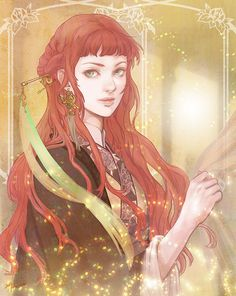 The Twelve Kingdoms Youko