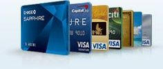 The best credit cards for building or rebuilding credit