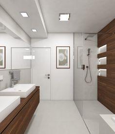 Přirodní koupelna VITA - vizualizace