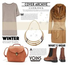"""""""Yoins 1"""" by smasy ❤ liked on Polyvore featuring yoins"""