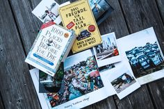 Wer taucht nicht gerne in spannende Geschichten ab und lässt sich von spannenden Reiseberichten in fremde Kulturen und Städte entführen? Für alle Reiselustigen und unter Fernweh-leidenden teile ich hier meine liebsten Bücher über das Reisen und Abenteuer. Malang, Polaroid Film, Blog, Travel Report, Adventure, Travel, Blogging