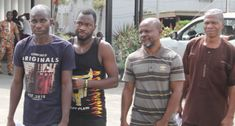 A Federal High Court in Lagos has sentenced four persons to jail for oil theft and has ordered the seizure of a vessel involved in the crime, a statement from the Economic and Financial Crimes Commission (EFCC) said on Friday. The convicts, Ukwuoma Ahamefula, Omeogor Nelson, Efemuaya Evans, and Jude Eghreriniovo, were arrested sometime in…