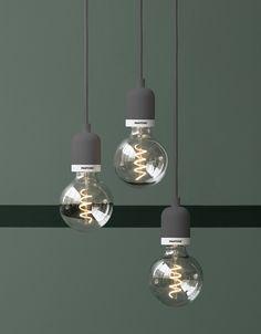 Pantone lancia una collezione di lampade - Interior Break