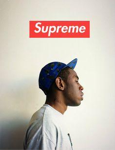 Supreme x Tyler