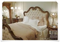 Arabella Rustic French Country Romantic Accentrics Home | The Decorating Diva, LLC