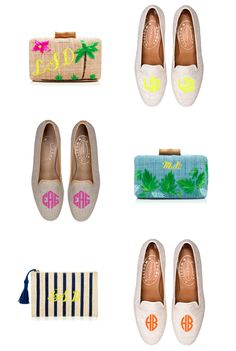 moda operandi monogram shop