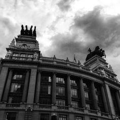 Banco de Bilbao- Madrid. Patricia Bustos