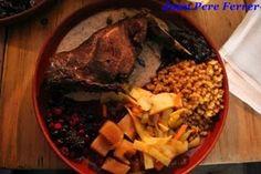 Restaurante medieval Olde Hansa Tallin #estonia http://www.pacoyverotravels.com/2013/10/donde-comer-en-tallin-restaurante-olde-hansa.html