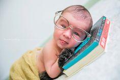 Ensaio Newborn - Bebê- Estúdio - Vanessa Qualtieri Website - Blog