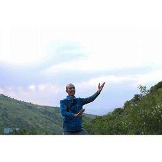 #WestTiangShang  #taichi after sunset.  #mountains.  #camping #nature #travel #hiking #chimgan #pine #traveling #rocks #tourism #advanture #outdoor #traveler #tracking #photo #photography #BestMountainsArtists #Супраман #поход #горы #природа #туризм #путешествия #чимган #кемпинг #скалы #хайкинг