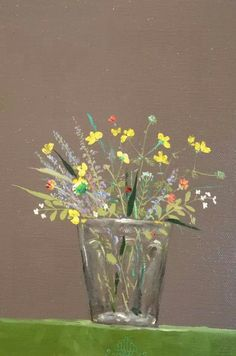 Stefan Caltia Painting Still Life, Old Paintings, Botanical Art, Perception, Ibiza, Flower Art, Bedrooms, Artists, Box