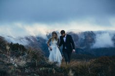 Maggie and Nate Photo: Andrew Hewson New Zealand, Couple Photos, Couples, Wedding, Couple Shots, Valentines Day Weddings, Couple Photography, Couple, Weddings