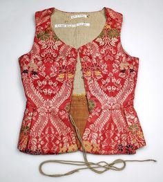 Liv Folk Clothing, Antique Clothing, Historical Clothing, 18th Century Dress, Folk Fashion, Everyday Dresses, Folk Costume, Girl Doll Clothes, Textiles