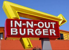 Ask any East Coast or West Coast burger-lover, and they will likely have an opinion on a timeless debate. Which burger is better—In-N-Out or. In And Out Burger, Good Burger, Impossible Burger, Mission Impossible, Burger Places, In & Out, Fast Food Restaurant, Food Places, California Dreamin'
