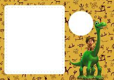 Dinosaur Birthday Party, 5th Birthday, Birthday Parties, Dinosaur Printables, The Good Dinosaur, Toy Story, Diy Projects, Symbols, Fictional Characters