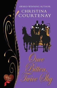 Once Bitten, Twice Shy (Choc Lit) by Christina Courtenay, http://www.amazon.ca/dp/B00AS61WVC/ref=cm_sw_r_pi_dp_Hiq9sb1WTY748
