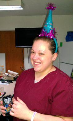 Amy - Certified Veterinary Technician